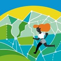 ilustracion-personaje-vectorial-runner